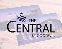 The Central by Goodwin Opening Invitation