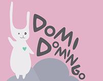 Domi Domingo Identity