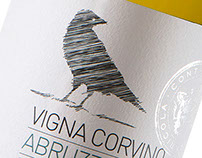 Contesa: Vigna Corvino