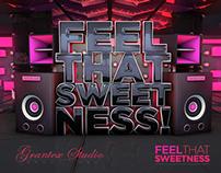 Feel That Sweetness!