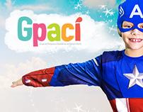 Campanha - GPACI - 2014