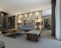 Hotel Master Suite