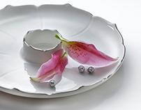 Chip n Dip Platter, Titan Company Ltd.,