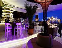 Lio Ibiza, design by Estudioin
