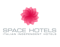 Space Hotels Logo
