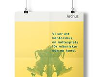 Archus Branding
