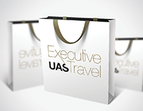 Executive Travel Sub-Branding