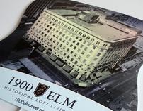 1900 Elm / Titche Goettinger Environmental Graphics