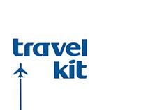 Travel Kit Concept