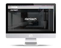 Demtech Australia Website