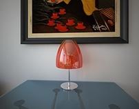 "Concept Interior cafe ""Kava & prysmaki"""