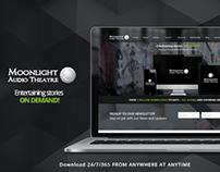 Moonlight Audio Theatre - Modern Audio Drama Podcasts