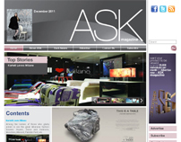 ASK Magazine (2011)