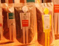 Aadi Aushadhi- Branding and Packaging