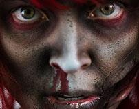 Mapfre Zombie