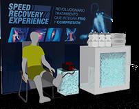 Speed Recovery Expirience
