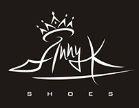 Anny-K shoes