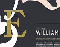 Font Study: Caslon