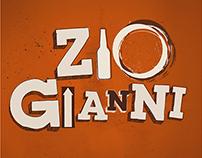 Rai 2 - Zio Gianni
