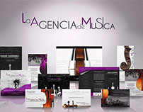 LAM: Branding
