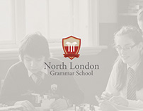 North London Grammar School | Corporate Identity