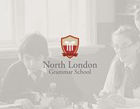 North London Grammar School | Corporate Identity