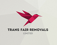 TRANS FAIR REMOVALS LMT Branding