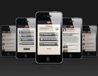 Uncram mobile app