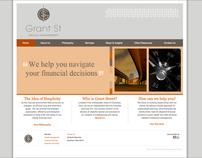 Grant Street Wealth Management Website