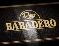 Ron Baradero