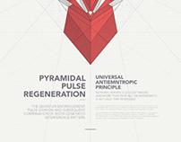 PYRAMIDAL PULSE REGENERATION