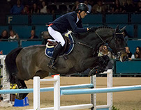 $125000 Rancho Valencia World Cup Grand Prix of Del Mar