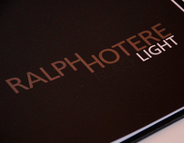 Ralph Hotere
