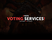 UVOTE Thread Design
