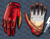 Specialized Bombproof Dirt Glove