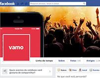 [2014] Facebook VAMO app material