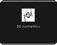 PSW - 3D Isometrics