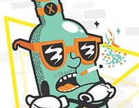 Mr. Flavor / Poster