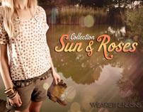 Wearetheneons Summer Collection 2011