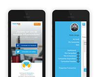 WomyAds App