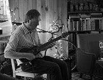 Titus Waldenfels | Concert Pod Lesom