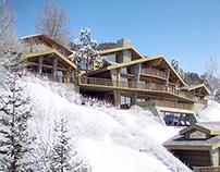Chalet Gstaad | Gstaad Switzerland