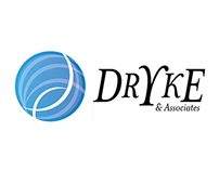 Dryke & Associates logo redesign
