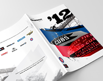 Cubs Convention Brochure