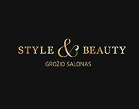 Style & Beauty Identity