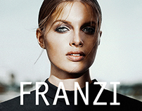 Franzi for DesignScene