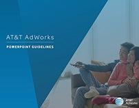 AT&T AdWorks - Rebranding