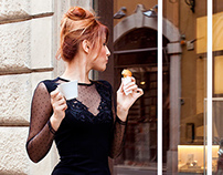 WALKING ROME - Passegiate Romane -Diana 2