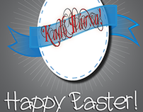 Easter FB Banner