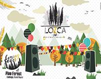 lozca fest